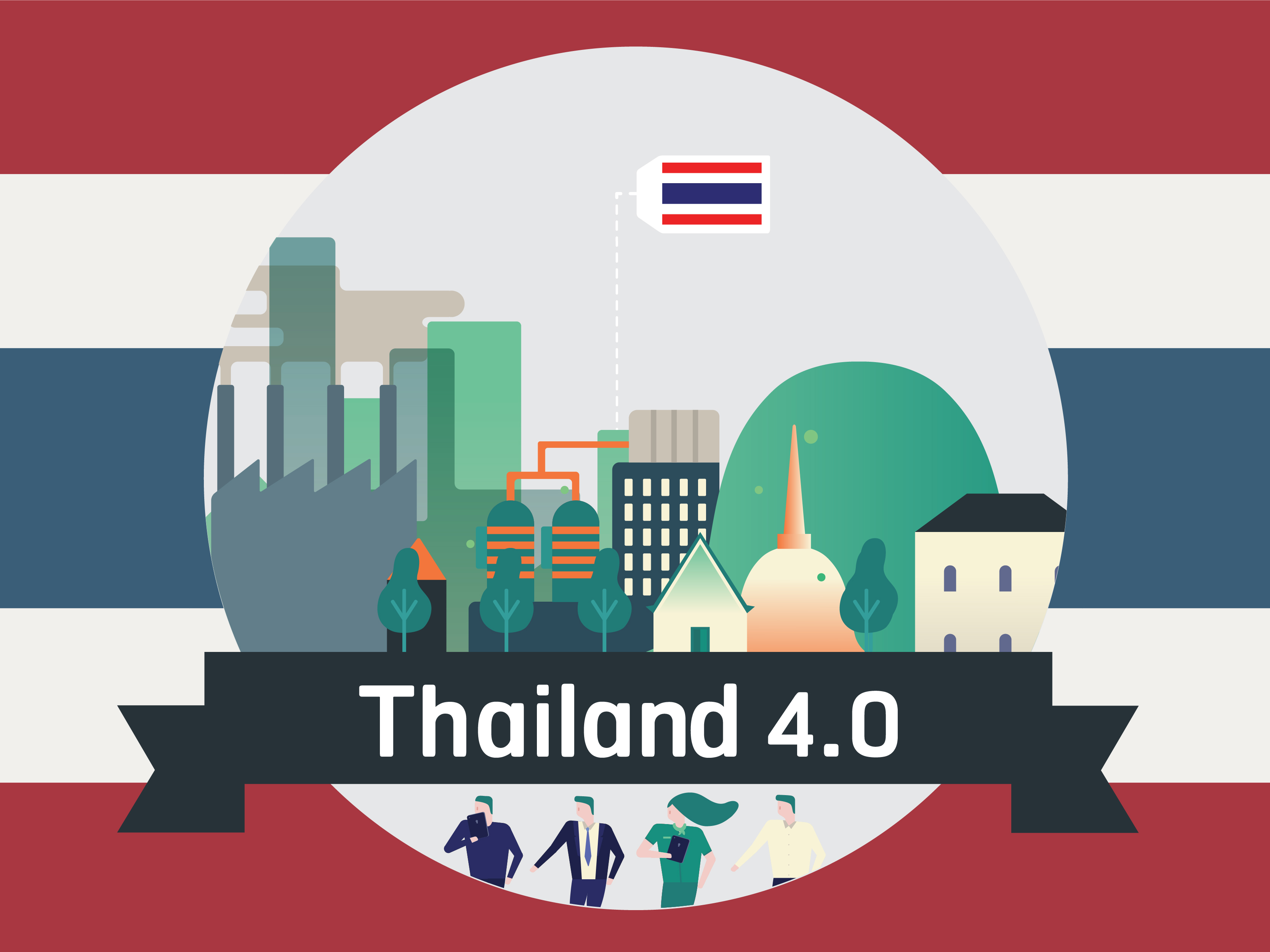 email marketing service thailand4.0